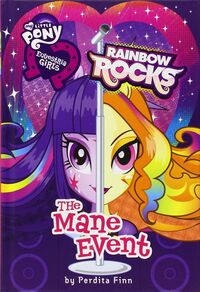 Mlp maneevent