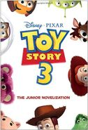 Toystory3 book