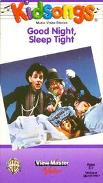 Kidsongs1990 goodnightsleeptight