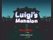 Luigi title