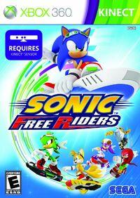 Sonicfreeriders