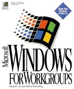 Windowsforworkgroups