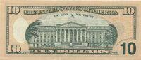 $10 (2004A Reverse)