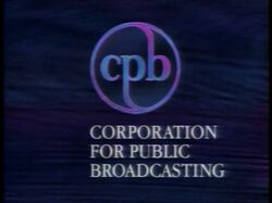 Corporation for Public Broadcasting (1991)