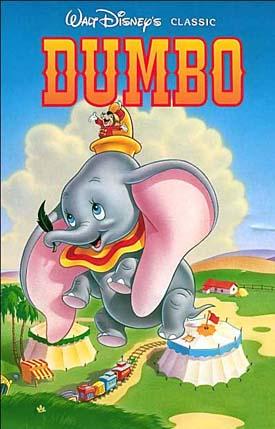 Resultado de imagen para when was dumbo originally released