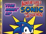 The Best of Adventures of Sonic the Hedgehog