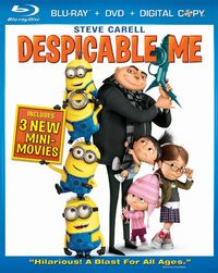 Despicableme bluray