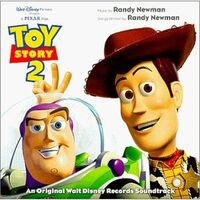 Toystory2 ost