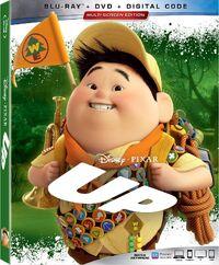 Up 2019 Blu-ray