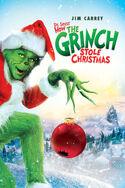 Grinch itunes