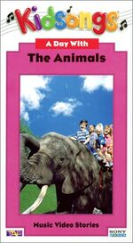 Kidsongs1997 daywiththeanimals