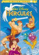 Hercules dvd