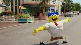 SpongeBob Sponge Out of Water Trailer 2