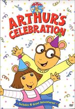 Arthur DVD 7