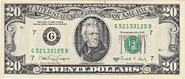 $20-G (1990)