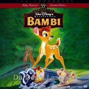 Bambi 1997