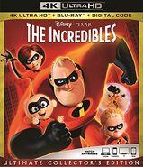 Incredibles 4k