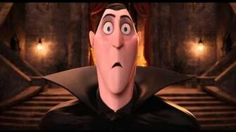 Hotel Transylvania Trailer - On Blu-ray™ and DVD