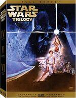 Star Wars Trilogy 2005 DVD (Full Screen)