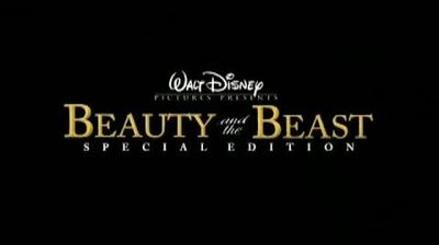 Beauty and the Beast - Platinum Edition Trailer 2