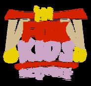 Fox Kids logo 1996