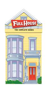 Fullhouse completeseries