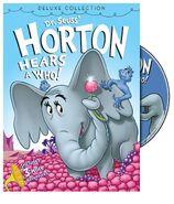 Horton Hears a Who 2008 DVD