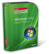 Windowsvistahomepremium upgrade
