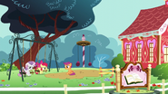 The CMC at the playground S6E3