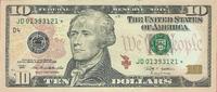 $10-D (2010)