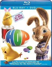 Hop bluray