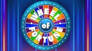 Wheel of Fortune 2014 Title Card