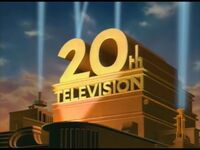 20th Television (1992)