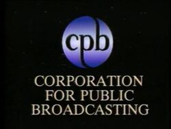 Corporation for Public Broadcasting (1987-1989)