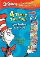 Drseuss 4pack