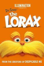 Lorax itunes