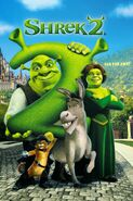 Shrek2 itunes