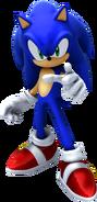 Sonicthehedgehog 2006