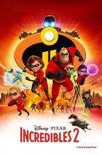 Incredibles2 itunes