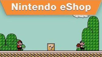 Nintendo eShop - Super Mario Bros