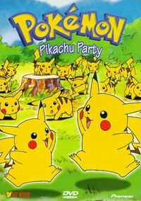 Pokemon vol12