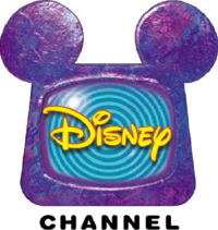 Disney Channel 2000
