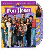 Fullhouse dvd8