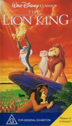 Lionking auvhs