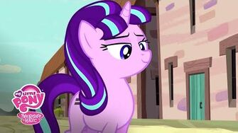 MLP Friendship is Magic - Official Season 5 'Behind the Scenes' Teaser