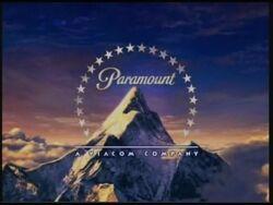 Paramount Television (2002)