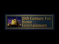 20th Century Fox Home Entertainment (1995-A)