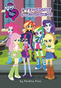 Mlp friendshiptoremember