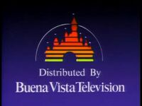 Buena Vista Television (1985)