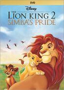 Lionking2 2017dvd